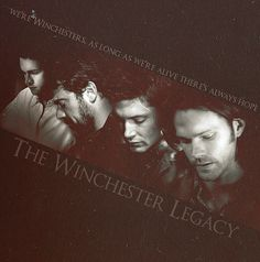 The Winchester Legacy