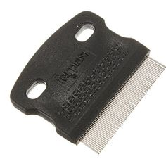 Pet Fine Toothed Flea Comb Cat Dog Grooming Steel Small Brush New -- Read more at the image link. (This is an affiliate link) #DogGrooming
