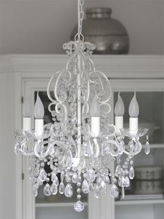 Another German ebay chandelier