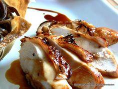 Kleiner Kuriositätenladen: Chicken Teriyaki