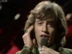 Tribute to the Gibb Brothers - How Deep Is Your Love - I can't even tell you how beautiful this is.  If you love the Gibbs, you will think this is amazing.  It's each of the Gibb Brothers singing this song at different performances, blended beautifully.