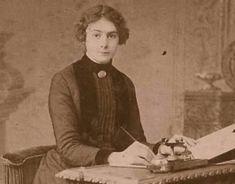 İlk Türk kadın gazeteci : Selma Rıza Feraceli