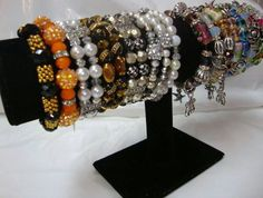 Handmade jewelry. Paloma