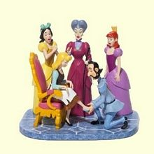 Disney Figurines, Disney Cinderella Figurines | Orlando Inside