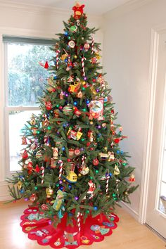 Fisher-price Christmas tree