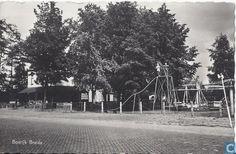 Ansichtkaarten - Breda - De Zeven Heuveltjes