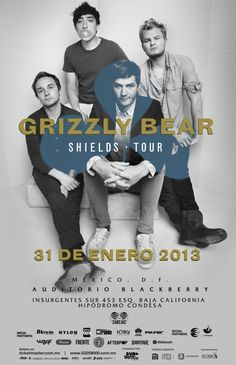 grizzly bear mexico