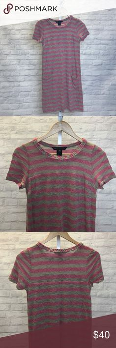 Marc by Marc Jacobs Striped Dress Perfect condition Marc by Marc Jacobs Dresses