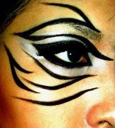 Zebra eye                                                                                                                                                                                 More