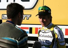 Edvald interview 1 by Lucky You x, via Flickr