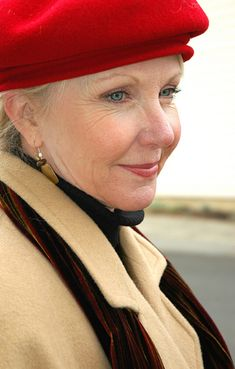 Fashion tips for older women