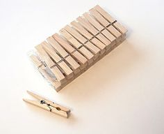 Variey of clothespin games; most are printable