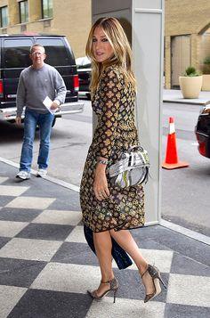 Celebrity Style on Pinterest