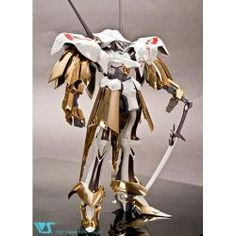 The Five Star Stories 1/100 IMS Schpertor K.O.G. Limited Version