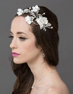 Bridal Classics Hair Combs & Clips T-4264