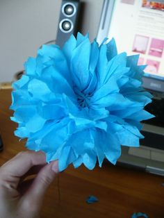 diy flowers | How To Make Wedding Decorations Yourself And Save A Lot Of Money!