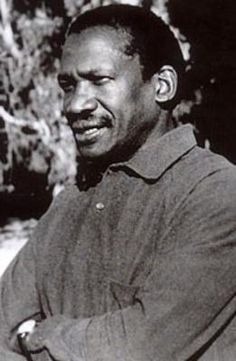 Pan-Africanist Movement | robert mangaliso sobukwe founding president of the pan africanist ...
