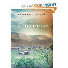 The Orchardist: A Novel  THE ORCHARDIST - A historical novel set in the Pacific Northwest about a solitary man who takes in and protects two pregnant girls.    Read more: http://www.oprah.com/book/The-Orchardist?editors_pick_id=39041#ixzz25XDsO1Vk