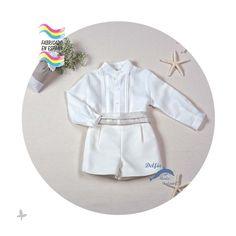 Conjunto de niña bautizo ARTESANIA AMAYA modelo 97300 (BAJO PEDIDO)