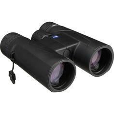 Zeiss Terra ED Binoculars, Black