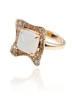 Antonini Ring on Marissa collections website