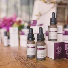 Did you know CoQ10 Booster Oil is certified organic? It joins two of Trilogy's most popular products - Certified Organic Rosehip Oil and Rosehip Oil Antioxidant+. #Trilogy
