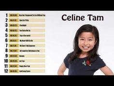 Celine Tam Best Songs Of Celine Tam Celine Tam All Song America S Got Talent 2018 Youtube All Songs Best Songs America S Got Talent