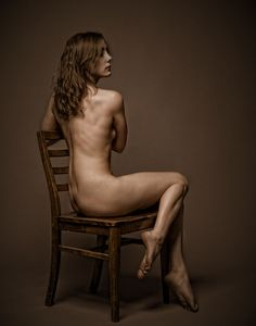 The Chair II by bellabrooke.deviantart.com on @deviantART