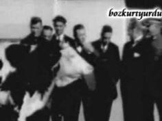 Atatürk -  Fransızca Konusuyor - Hiç Bir Yerde Olmayan Görüntüleri - YouTube