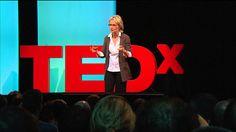 How to avoid gender stereotypes: Eleanor Tabi Haller-Jordan at TEDxZurich
