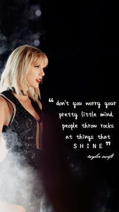 This is one of my favorites of her lyrics