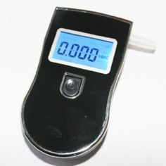 New Police Digital Breath Alcohol Tester Breathalyzer by COCO. $16.70. Sensor fault self checking. Advanced flat surfaced alcohol sensor, high sensitivity. Easy to use, Light weight. With a bag for it, easy to carry. Rapid detect results and quick response and resume time. High accuracy, detection range: 0.000-0.199%25 BAC / 0.00-1.99 BAC / 0.00-0.99 mg/L. This is a professional police digital breath alcohol tester. High quality and high accuracy and sensation, can respond ...