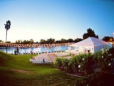 Scott's on the River at the Westin Sacramento Sacramento California Wedding Venues 1