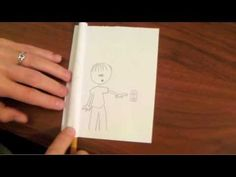 Flip Book - Intro to Animation Lesson