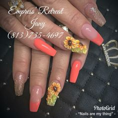 Nails, Beauty, Fingernail Designs, Art, Finger Nails, Beleza, Ongles, Nail, Cosmetology