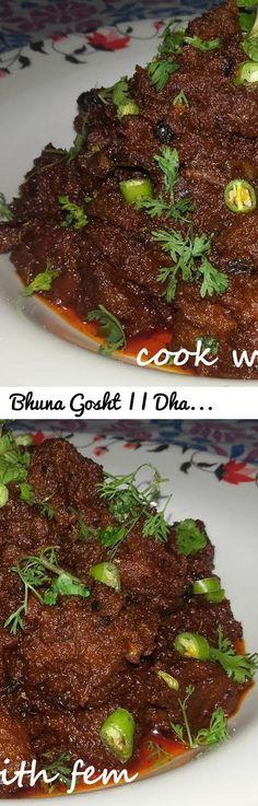 Samosa chaat recipe hindi samosa chaat recipe in english recipes bhuna gosht dhaba style delicious bhuna gosht mutton roast recipe bhuna mutton recipe by fem tags bhuna gosht bhuna gosht recipe mutton roast forumfinder Image collections