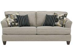 Mystery Stone Queen Sleeper: Rothman Furniture