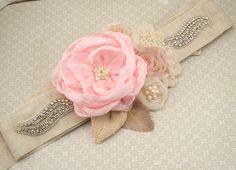 Love! Bridal Belt