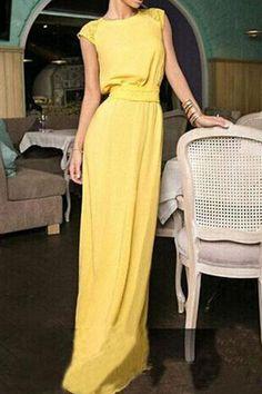 d60dd058b9 Description Product Name Lace Sleeves Expansion Evening Dress SKU  CCFCC01421C3 Material Linen Dress Length Long Sleeve