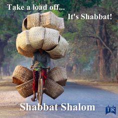 Shabbat, Torah, Messianic, Yeshua