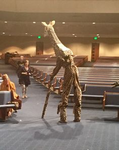 mac brunson (@macbrunson)   Twitter....animals and critters of all sorts to be used at First Baptist Pastors Conference 2017 with choir singing...All Creatures Of Our God And King