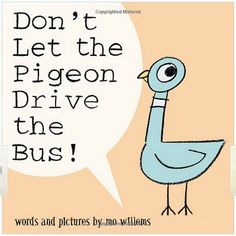 The Pigeon Doesn't Realize How Long It Takes To Make A Pigeon Costume! | Lucky 13! ( A Blog)