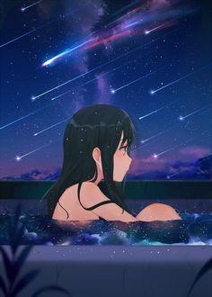"""Aちき@コミティアた27a บนทวิตเตอร์: """"星の入浴剤… """""""
