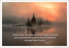 Ziarenka - wersety biblijne: Jakub. 2:1 Movie Posters, Bible, Film Poster, Billboard, Film Posters