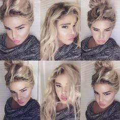 Check Out Lil Kim Unbelievable Photos