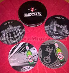 Sottobicchieri Beck's omaggio - http://www.omaggiomania.com/omaggi-con-acquisto/sottobicchieri-becks-omaggio/