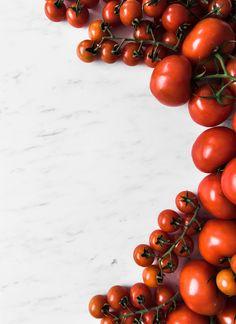 Vegan Fresh Tomato Soup