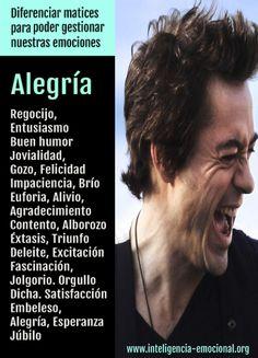 Gestionar nuestras emociones www.inteligencia-emocional.org
