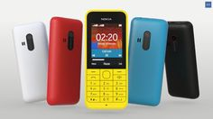 Nokia 220 and Asha 230 tutorial videos   Check out the first video showing the notified a few hours Asha 230 and Nokia 220 mobile phones.