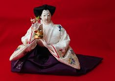Asian Doll, Japan Art, Traditional Outfits, Art Dolls, Disney Characters, Fictional Characters, Snow White, Japanese Doll, Disney Princess